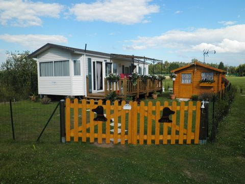 Camping Municipal Les Evoiches - Camping Nord - Image N°2