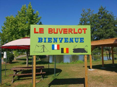 Camping Le Buverlot - Camping Nord - Image N°2