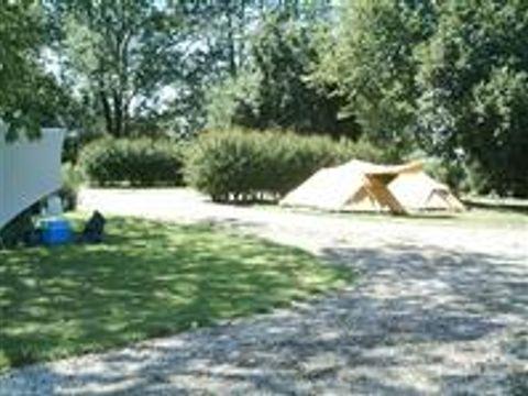 Camping aire naturelle Le Chalet - Camping Pas-de-Calais