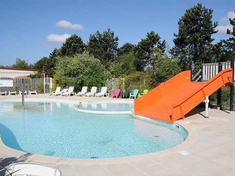 Camping A L'oree Du Bois - Camping Nord - Image N°2