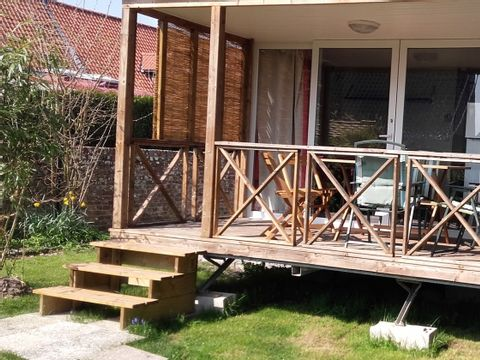 Camping Val De Cassel - Camping Nord - Image N°3