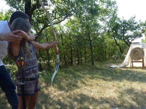 Camping Jas du Moine - Camping Alpes-de-Haute-Provence - Image N°9