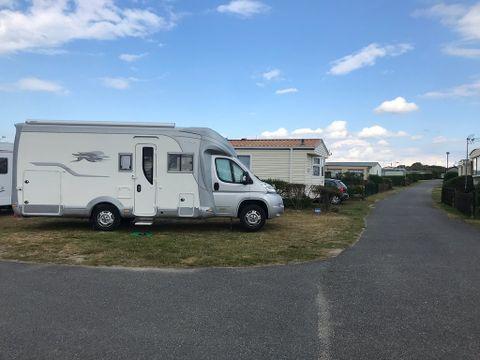 Camping Municipal Les Ajoncs - Camping Pas-de-Calais - Image N°2