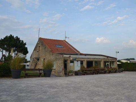 Camping Les Oyats - Camping Pas-de-Calais - Image N°5