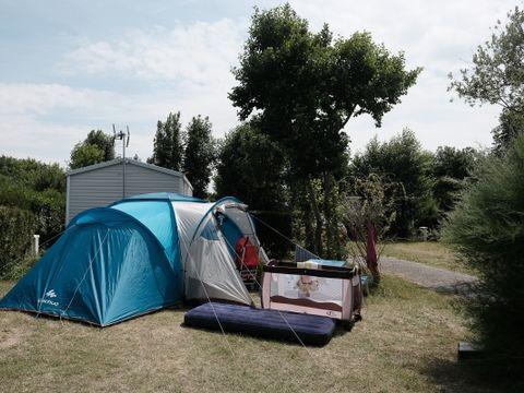 Camping Des Dunes - Camping Pas-de-Calais - Image N°2