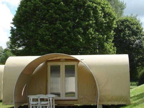 au coeur de vendome - Camping Loir-et-Cher - Image N°2