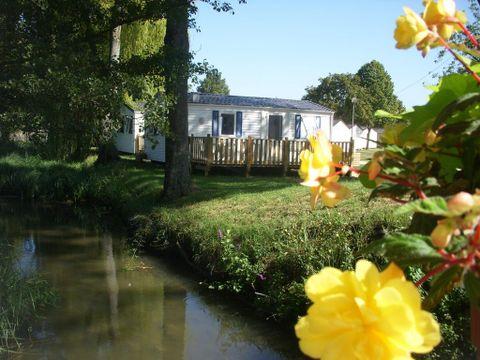 au coeur de vendome - Camping Loir-et-Cher