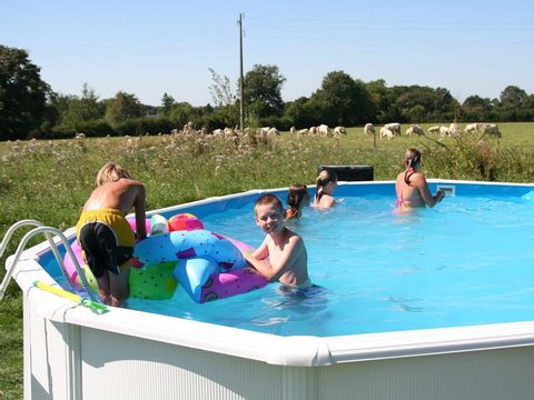 Le Petit Moulin - Camping Allier - Image N°2