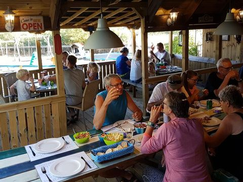 Le Petit Moulin - Camping Allier - Image N°9