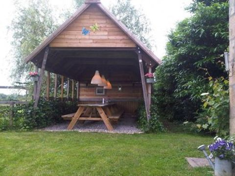 Le Petit Moulin - Camping Allier - Image N°7