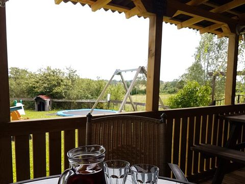 Le Petit Moulin - Camping Allier - Image N°10