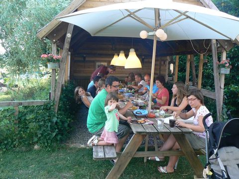 Le Petit Moulin - Camping Allier - Image N°4