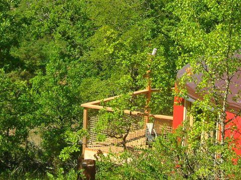 Camping Les Hauts d'Albas - Camping Lot - Image N°14