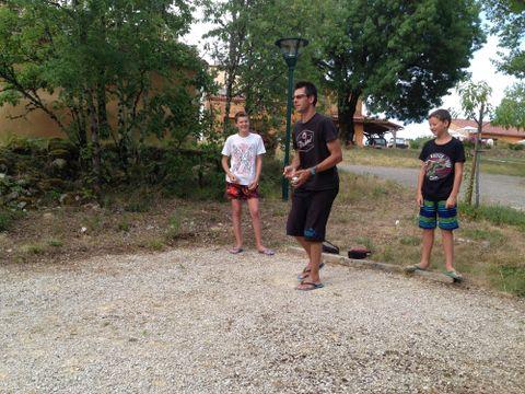 Camping Les Hauts d'Albas - Camping Lot - Image N°10