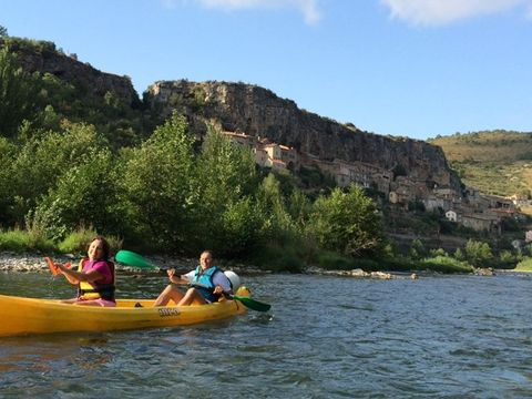 Causses et Vallees Vacances - Camping Aveyron - Image N°4
