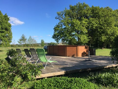 Camping Fonclaire Holidays - Camping Haute-Vienne - Image N°2
