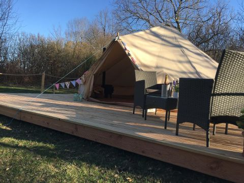 Camping Fonclaire Holidays - Camping Haute-Vienne - Image N°3