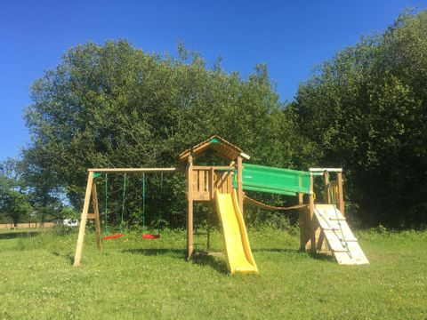Camping Fonclaire Holidays - Camping Haute-Vienne - Image N°10