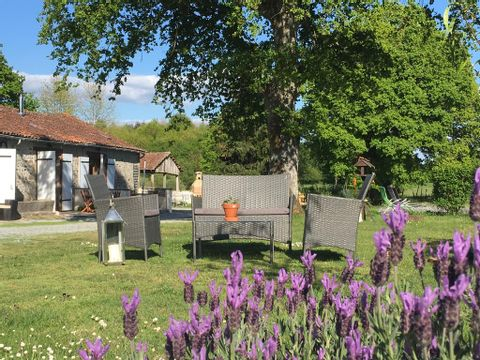 Camping Fonclaire Holidays - Camping Haute-Vienne - Image N°8