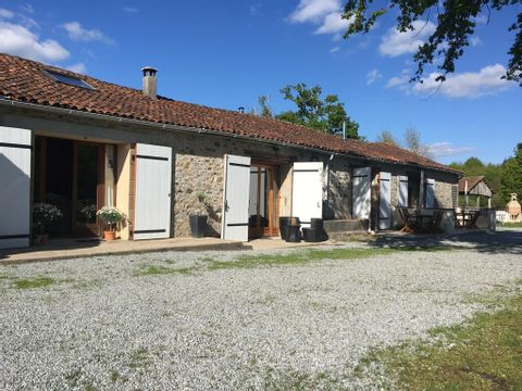 Camping Fonclaire Holidays - Camping Haute-Vienne - Image N°13