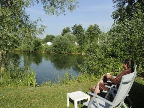 Camping La Noue des Rois - Camping Aube - Image N°16