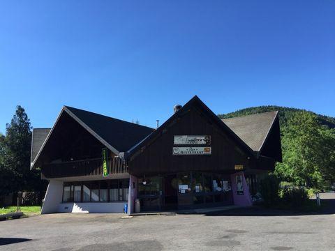 Camping la Marmotte - Camping Puy-de-Dome - Image N°4