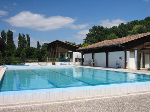 camping lilot du chail - Camping Deux-Sevres - Image N°2
