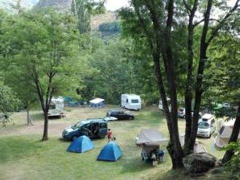 Camping à la ferme du Devès - Camping Drome