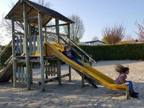 Camping Les Cerisiers - Camping Pas-de-Calais - Image N°10