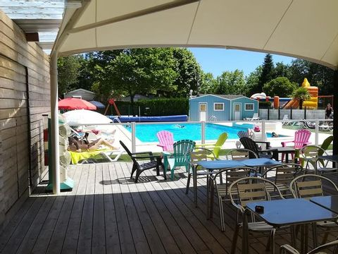 Camping Les Arbousiers - Camping Gironde - Image N°4