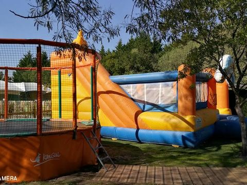 Camping Les Arbousiers - Camping Gironde - Image N°6