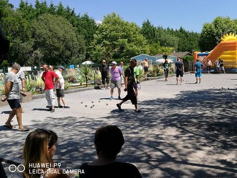 Camping Les Arbousiers - Camping Gironde - Image N°10