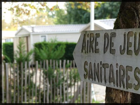 Camping Les Arbousiers - Camping Gironde - Image N°13