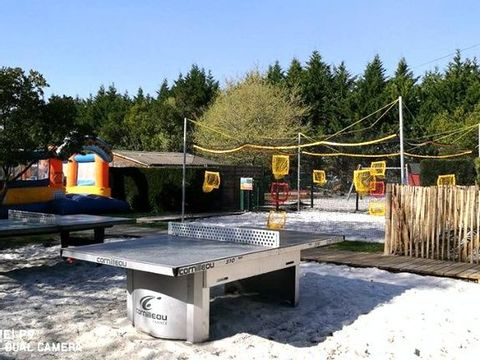 Camping Les Arbousiers - Camping Gironde - Image N°11