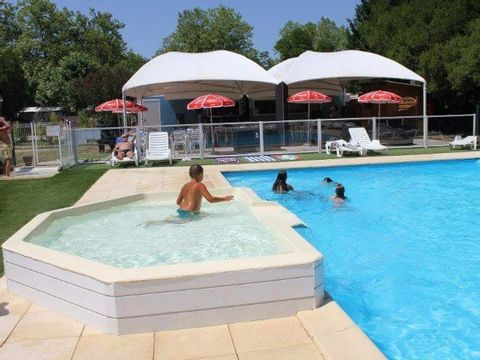 Camping Les Arbousiers - Camping Gironde - Image N°2