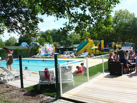 Camping Les Arbousiers - Camping Gironde - Image N°3