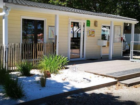 Camping Les Arbousiers - Camping Gironde - Image N°14