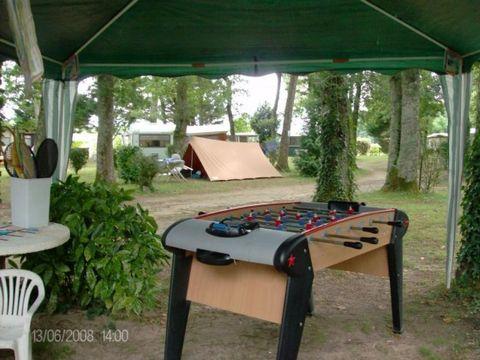 Aire Naturelle Houn De L'Or - Camping Landes - Image N°3
