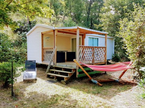 Camping Le Canigou - Camping Pyrenees-Orientales - Image N°3
