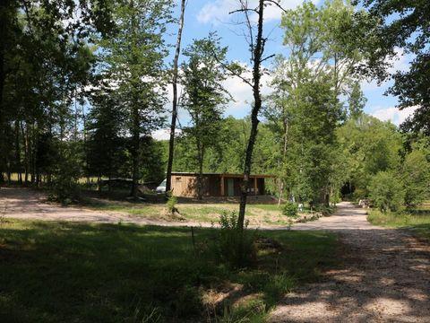 Camping Naturiste Les Étangs De Saint Pancras - Camping Haute-Saone - Image N°2