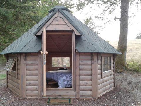 Camping Naturiste Les Étangs De Saint Pancras - Camping Haute-Saone - Image N°3