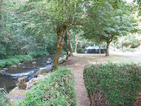Camping Le Lauradiol - Camping Aveyron - Image N°8