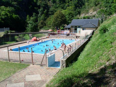 Camping Le Lauradiol - Camping Aveyron - Image N°2