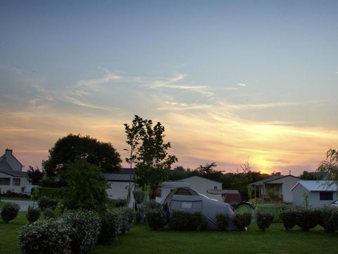 Camping Park Foenn - Camping Morbihan - Image N°2