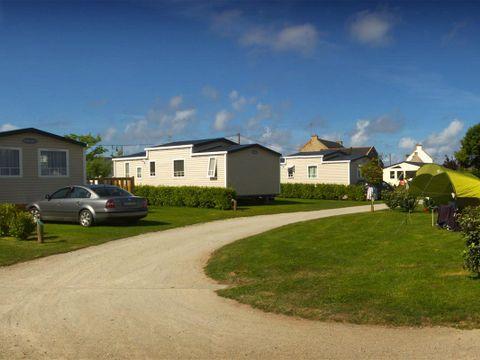 Camping Park Foenn - Camping Morbihan - Image N°3