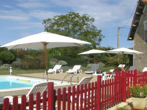 Camping Naturiste Le Champ de Guiral - Camping Lot - Image N°2