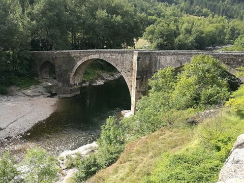 Camping de L'Aiguebelle - Camping Lozere - Image N°8