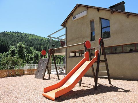 Camping de L'Aiguebelle - Camping Lozere - Image N°4