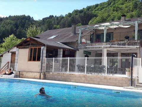 Camping de L'Aiguebelle - Camping Lozere - Image N°3