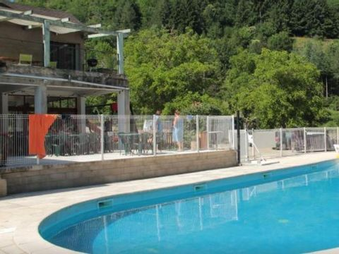 Camping de L'Aiguebelle - Camping Lozere - Image N°2